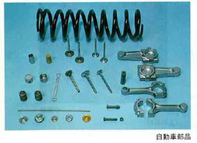 チタン系材料