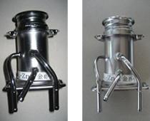 Zinc alloy plating