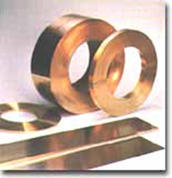 Copper-based materials